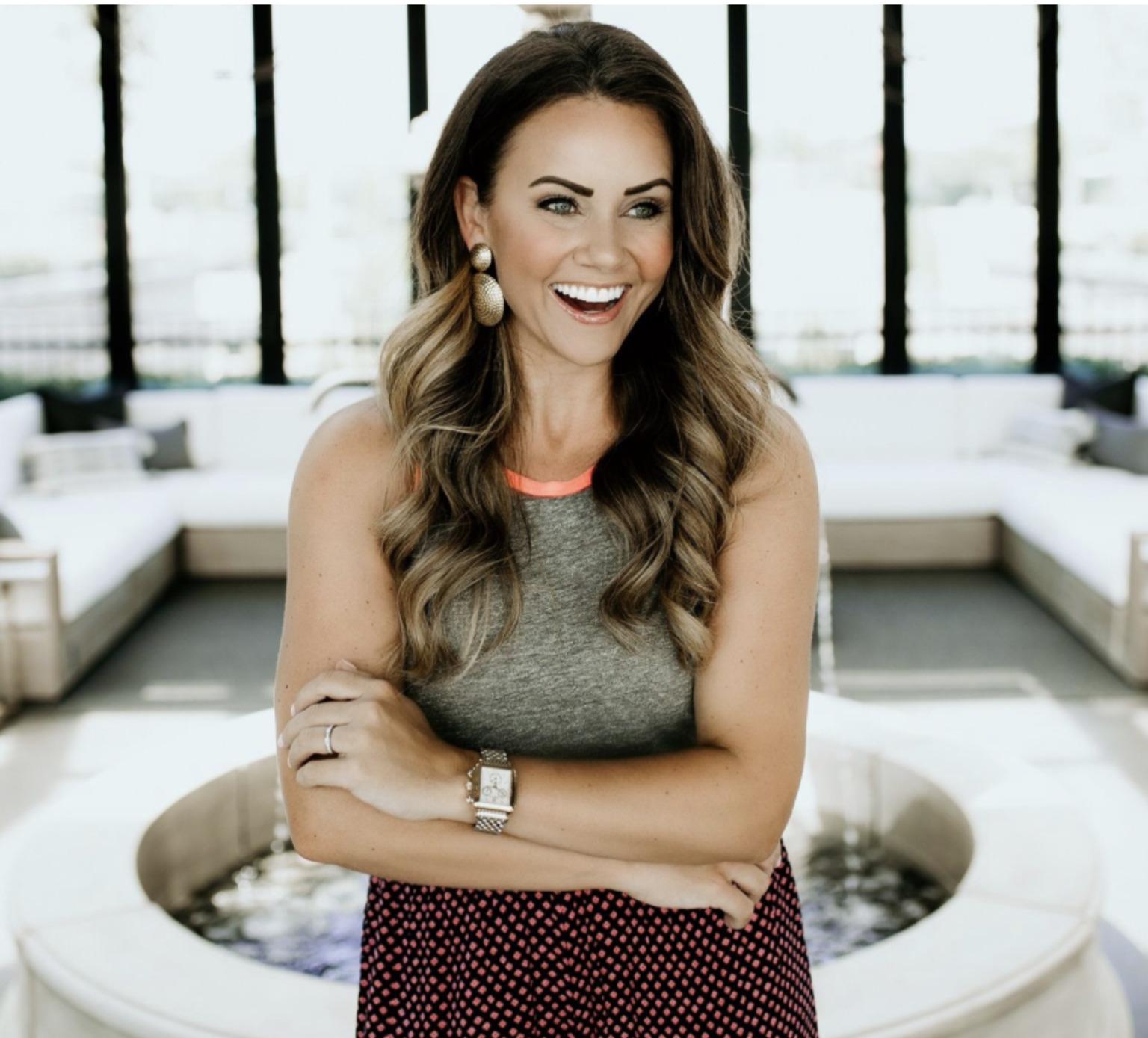Brooke Webb: Secrets to a Styled Lifestyle