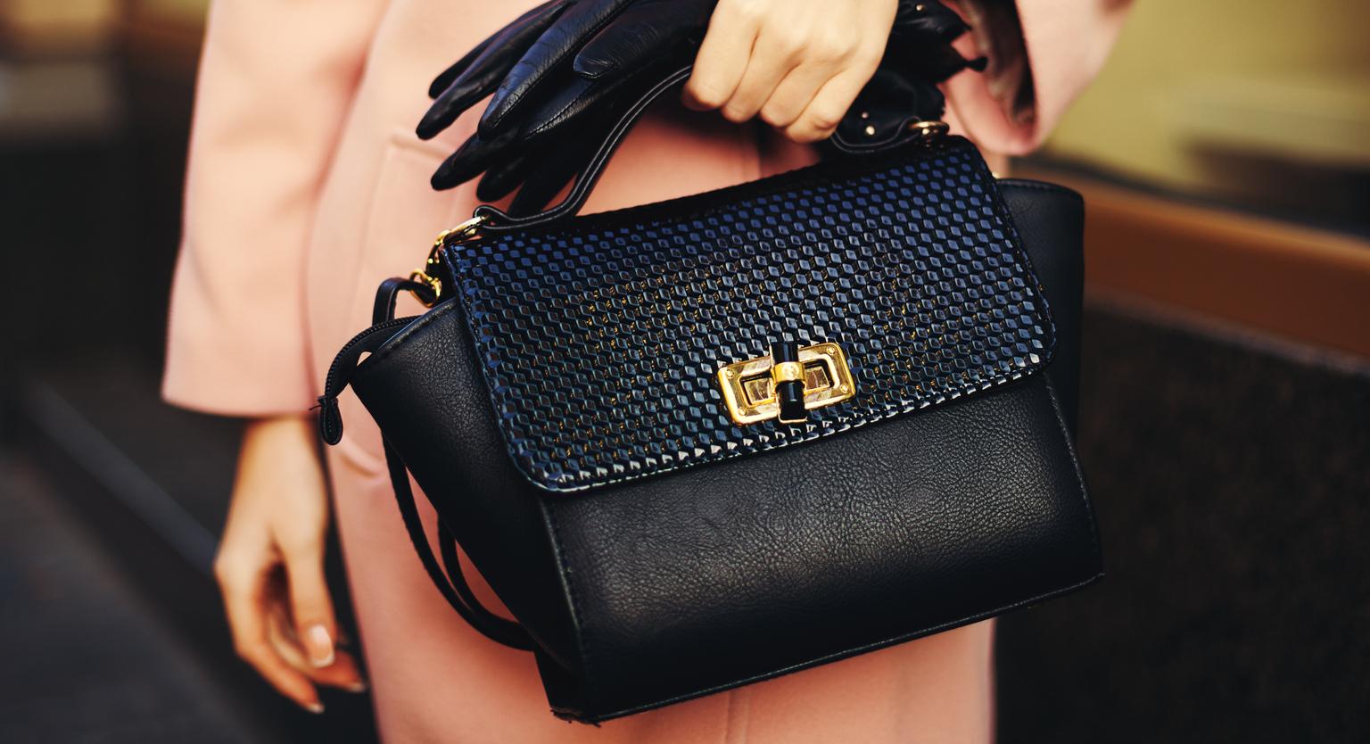 Top 6 Tips for Choosing the Perfect Handbag