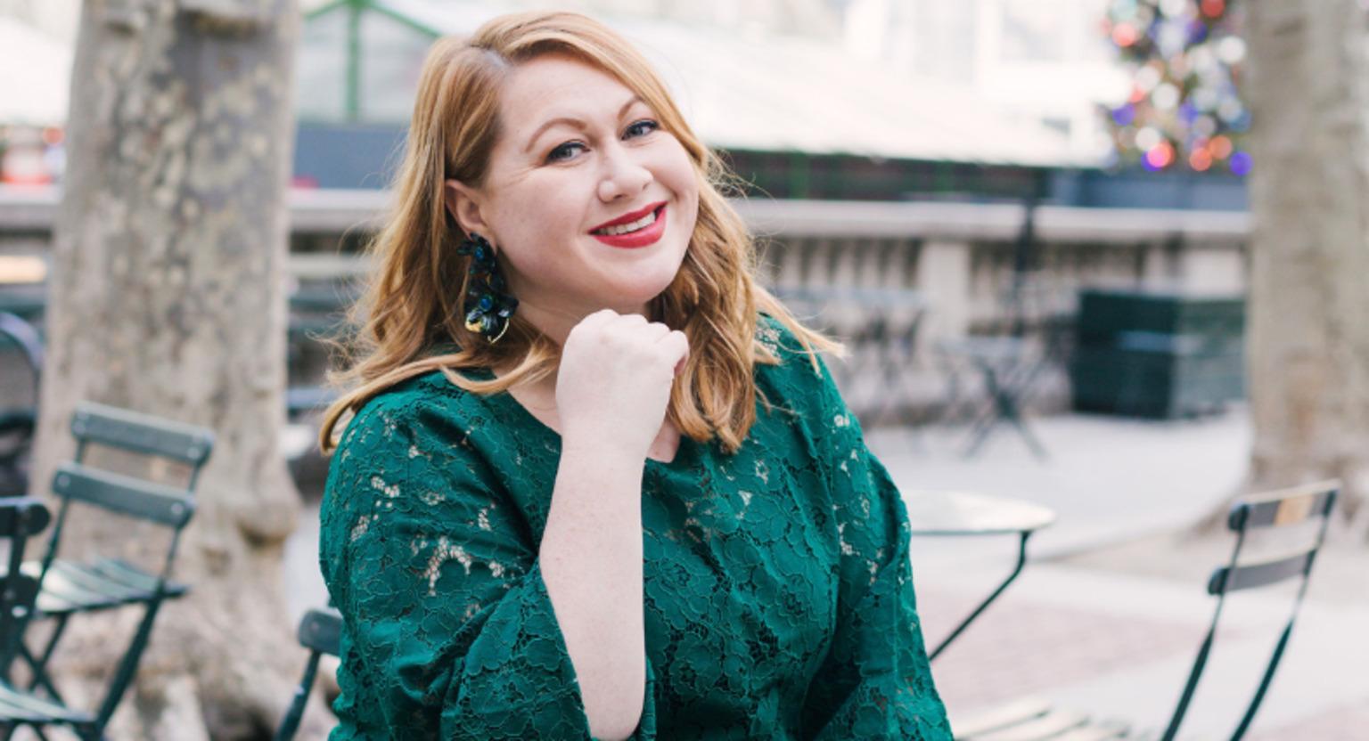 Dana Rae Bello is Reinventing Street Trends