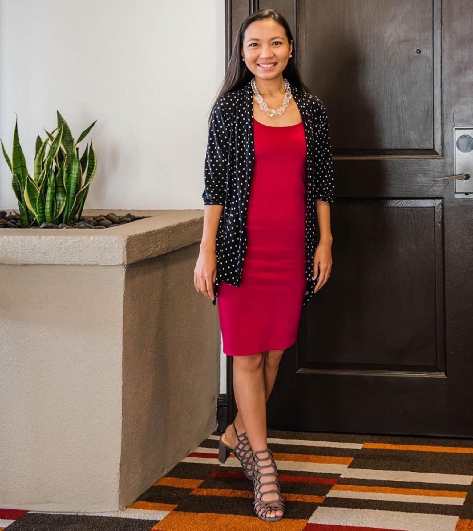 Sally Mae: Bold Style, Small Budget