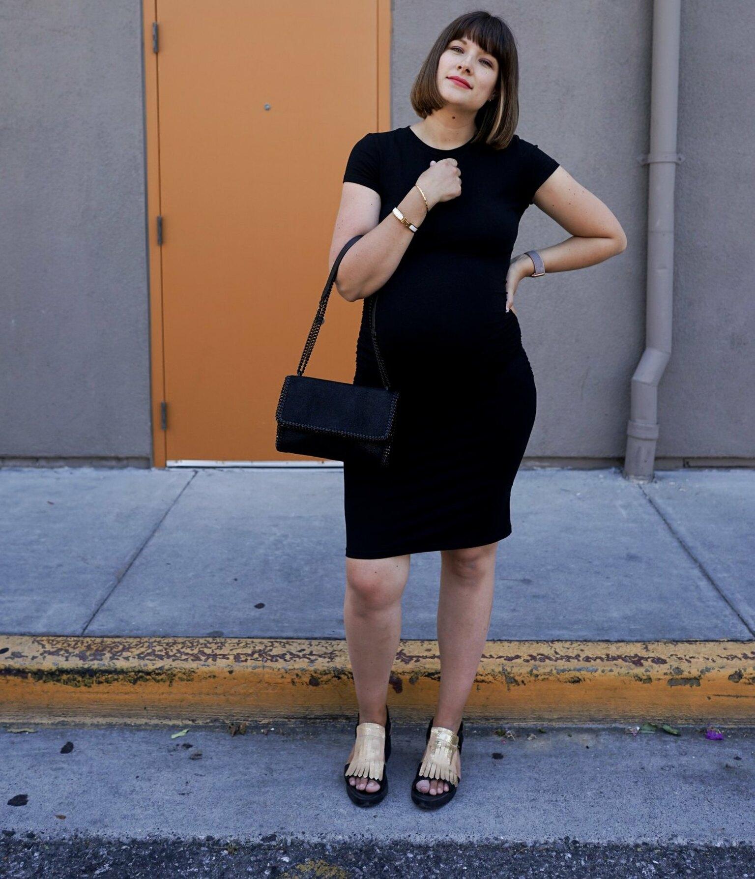 Sarah Satongar: Sophisticated Mom Style