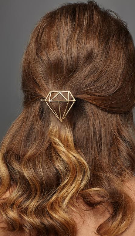 Glam Hair Clips