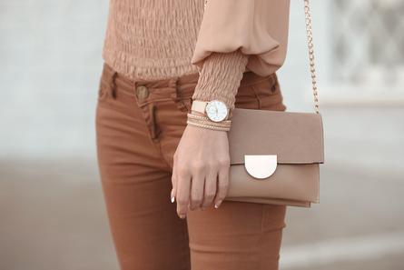 Flap Shoulder Bags